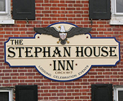 The Stephan House Inn