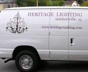 Heritage Lighting (Lambertville, NJ)
