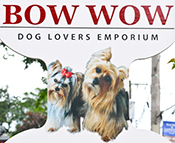 Bow Wow (Main Street in New Hope, PA)