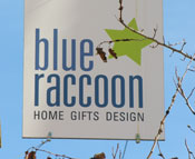 Blue Raccoon (Lambertville, NJ)