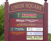 Union Square (New Hope, PA)